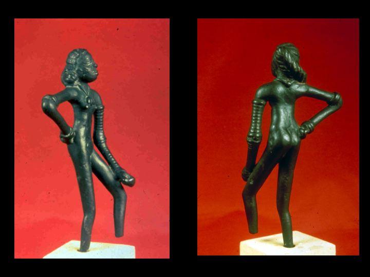 Dancing Girl Statue Mohenjo Daro The Dancing Girl of Mohenjo